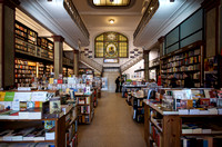 Puro Verso bookstore in Montevideo
